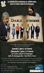 Diable D'Homme