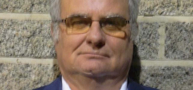 Robert DEWANDRE